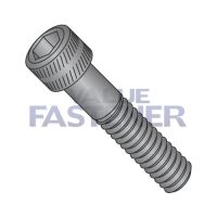 M3-0.5X12  Metric Socket Head Cap Screw Plain Class 12.9