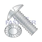 Truss, Serrated Machine Screws