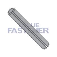 5/64X1/2  Spring Pin Slotted Plain
